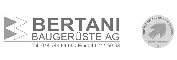 Bertani Baugerüste AG